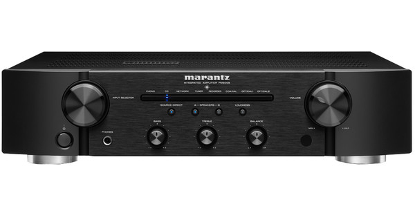 Marantz PM6006 Black