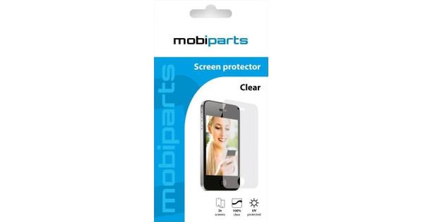 Mobiparts Protège-écran pour Motorola Moto G4 PlusLot de 2