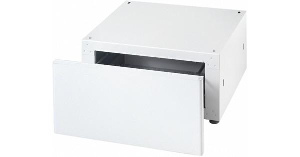 Miele WTS 410 socle avec tiroir