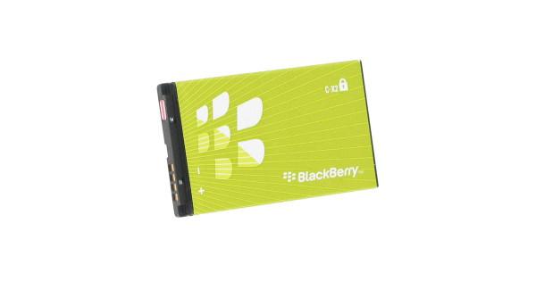 Blackberry Battery C-X2 + Thuislader