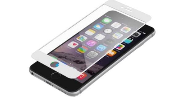 InvisibleShield Protège-écran pour Apple iPhone 6/6s Blanc