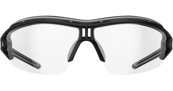8ed10474ed4925 Adidas Evil Eye HR Pro L Black Matte Vario Clear Grey - Coolblue ...