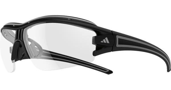 9652a208b99d5e Adidas Evil Eye HR Pro S Black Matte Vario Clear Grey - Coolblue ...