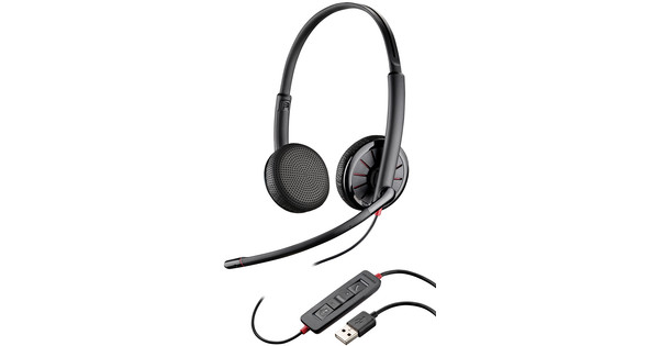 Plantronics BlackWire C325.1 Office Headset