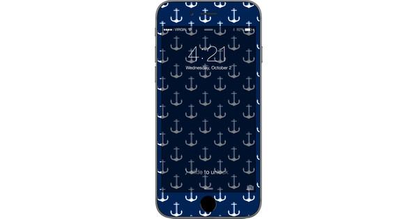 Skinzart Skin Apple iPhone 6 Plus/6s Plus Ankers