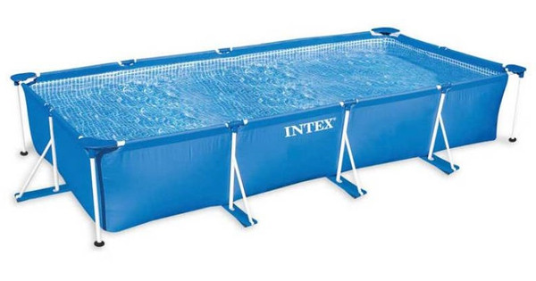 Intex Frame Pool 450 x 220 x 84 cm