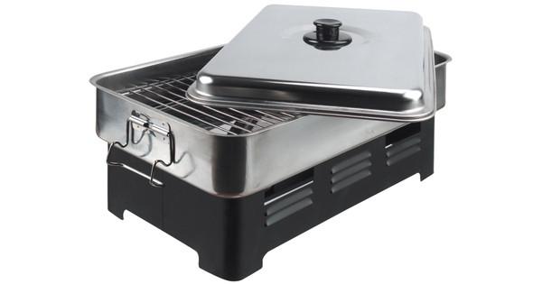 Kitchen Basics Rookoven Deluxe