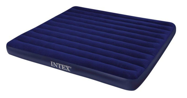 Intex Downy Airbed King