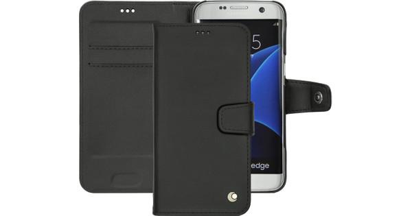 Noreve Tradition B Samsung Galaxy S7 Edge Zwart
