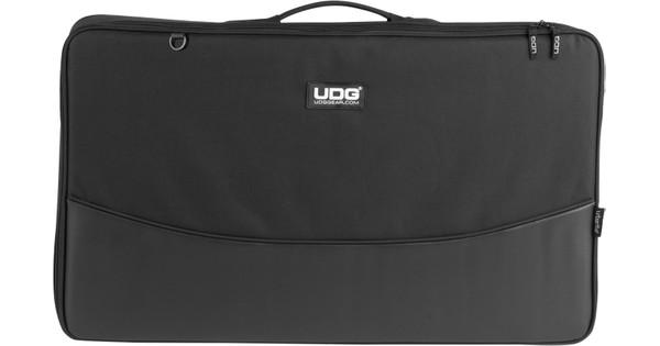 UDG Urbanite MIDI Controller Sleeve XL Zwart