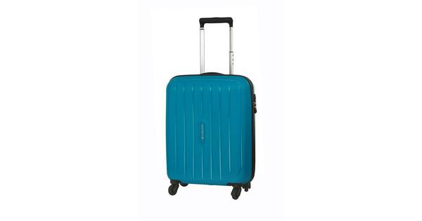 Carlton Phoenix Spinner 55cm Teal Blue