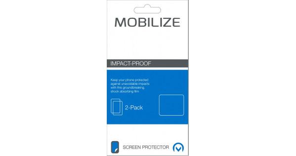 Mobilize Protège-écran antichoc pour Huawei Y5 II