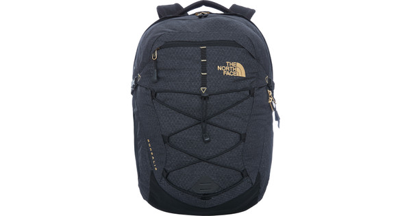 b8b7b7ef8 The North Face Women's Borealis TNF Black/24K Gold