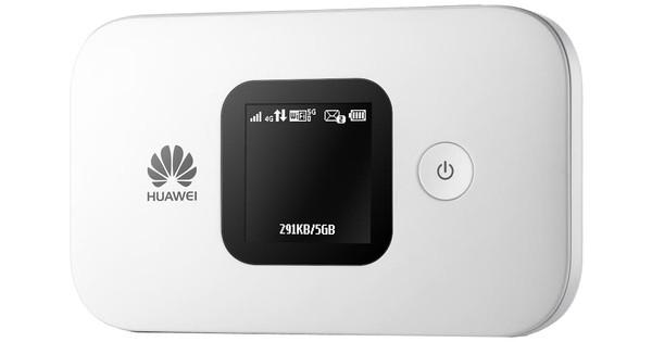 Huawei E5577Cs-321 Blanc