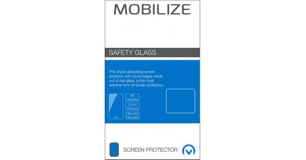 Mobilize Safety Glass Asus Zenfone 4 Selfie PRO Protège-écran en Verre