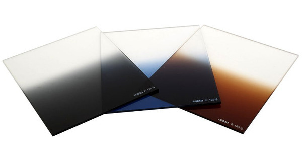 Cokin Landscape Filters Kit H300-06 (M-Serie)