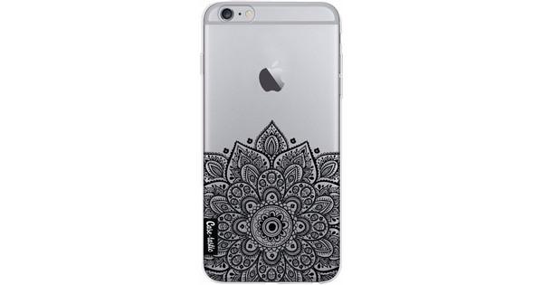 Casetastic Softcover Apple iPhone 6 Plus/6s Plus Floral Mandala