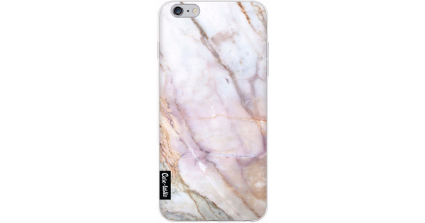 Casetastic Softcover Apple iPhone 6 Plus/6s Plus Pink Marble