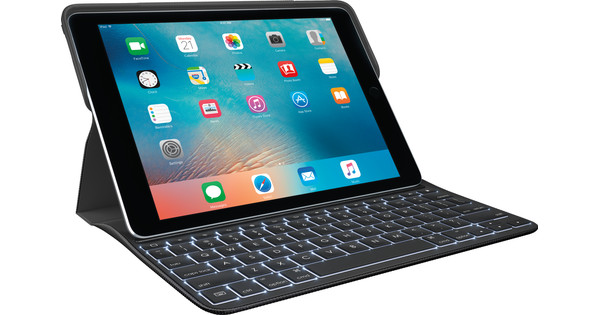 Logitech Create Keyboard Case iPad Pro 9,7 inch AZERTY