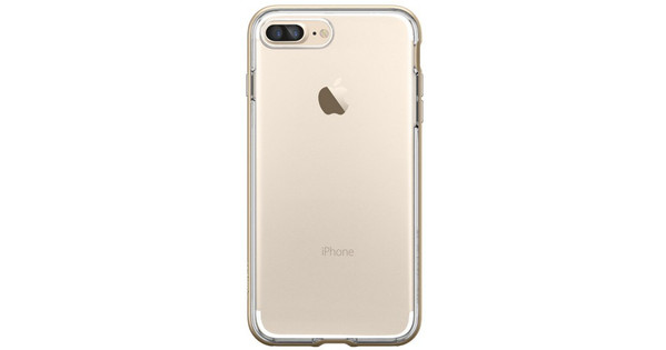 Spigen Neo Hybrid Crystal Apple iPhone 7 Plus/8 Plus Champagne