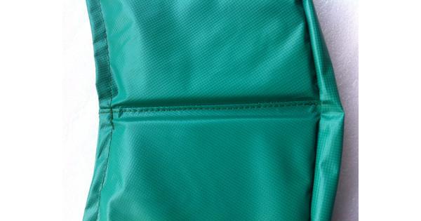 Nova Trampoline rand 366 cm