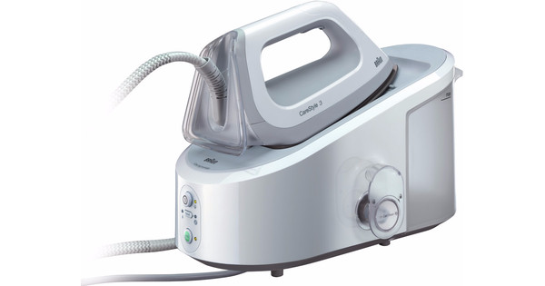 Braun CareStyle 3 IS3041WH Easy