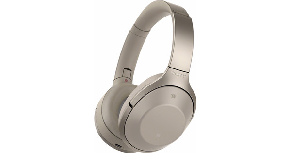 review getest sony noise cancellation headphones