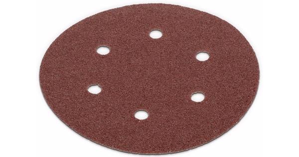 Kreator Disque abrasif 150mm K60 (5x)
