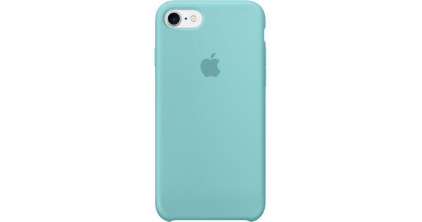 coque iphone 7 bleu turquoise