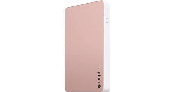 Mophie Powerstation 6000 mAh Rose Gold