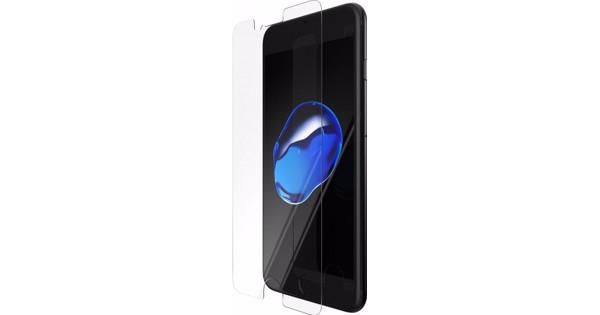 big sale 18ce3 5746c Tech21 Impact Shield Self Heal Apple iPhone 7 Plus/8 Plus