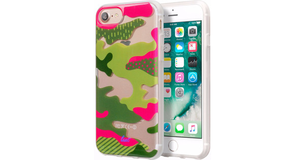 Laut Pop-Camo Apple iPhone 7/8 Tropical