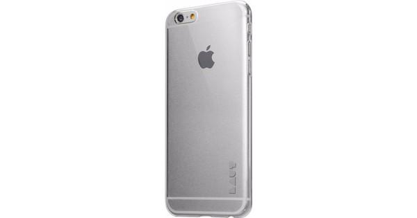 Laut Slim Apple iPhone 7 Plus/8 Plus Transparant