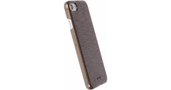 Krusell Boden Cover Apple iPhone 7/8 Zwart