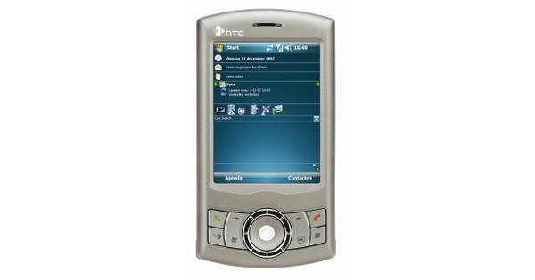 HTC P3300 UK