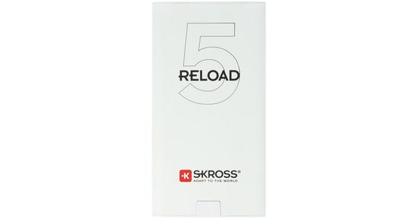 S-KROSS Reload 5 PowerBank 5000 mAh