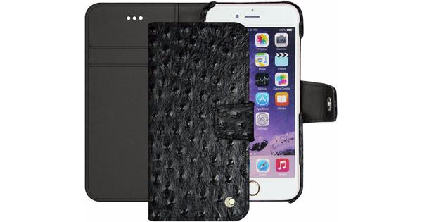 coque iphone 6 autruche