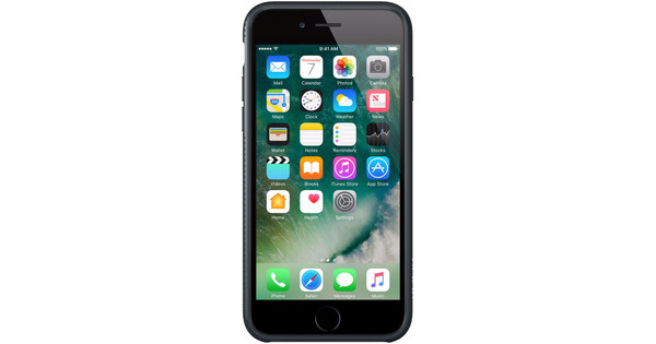 f580f9d7e Belkin Air Protect SheerForce Case Apple iPhone 7 Plus Black ...