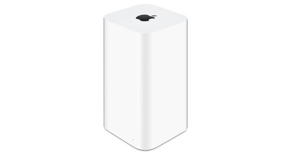 Apple AirPort Time Capsule 3 TB