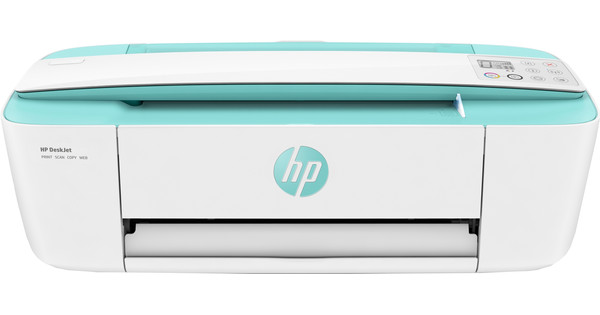 HP DeskJet 3720 White/Green