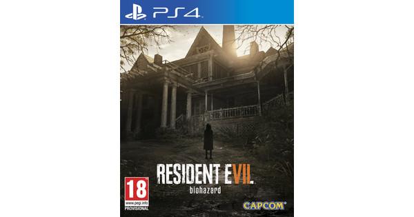 Resident Evil VII : Biohazard PS4 - PSVR