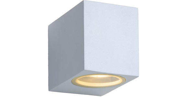 Lucide Zora LED Wandlamp Wit S