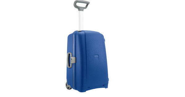 Samsonite Aeris Upright 65cm Vivid Blue