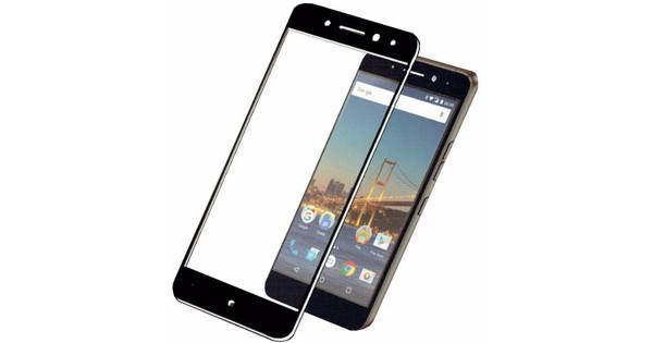 PanzerGlass Protège-écran pour General Mobile Android GM5 Plus