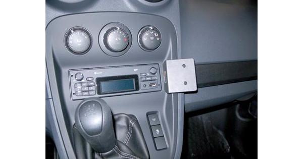 Brodit ProClip Mercedes Benz Citan 2013 Haakse Bevestiging