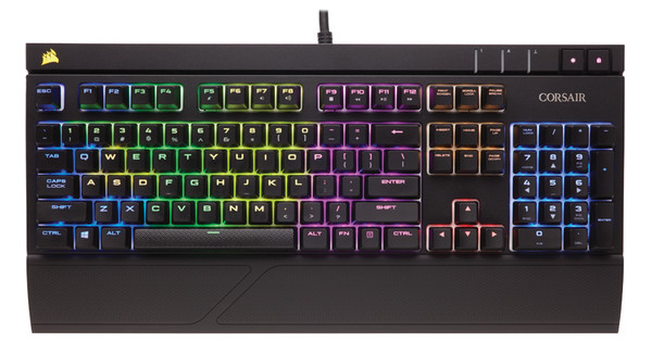 Corsair Strafe RGB Silent QWERTY [REPACKED]