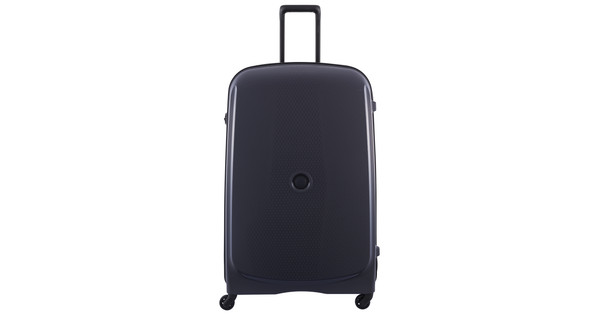 Delsey Belmont Trolley Case 82cm Antraciet