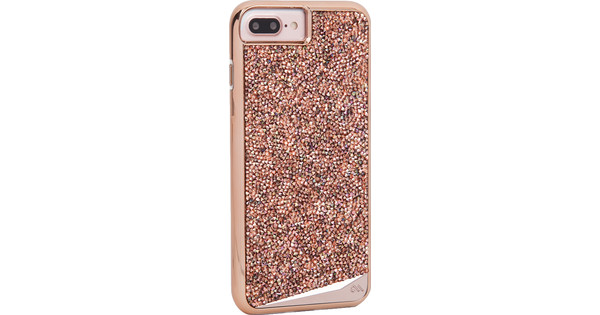 Case-Mate Brilliance Case Apple iPhone 7 Plus/8 Plus Roze