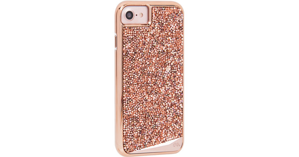 coque iphone 7 brillance