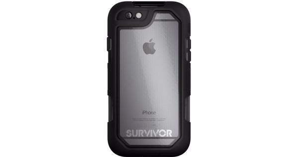 Griffin Survivor Summit Coque pour Apple iPhone 6 Plus 6s Plus Transparent b8f45766d0b0